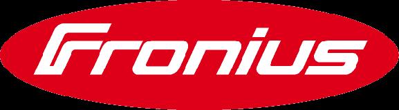 2. Fronius-Logo